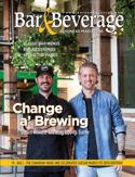Bar and Beverage COVER SPRING 2019 125w