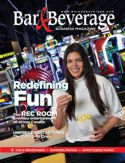 Bar and Beverage COVER SPRING 2020 125w