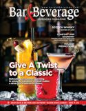 Bar and Beverage COVER WINTER 2020 125x161
